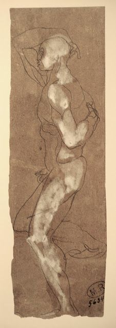 Auguste Rodin, 1840-1917  https://picasaweb.google.com/116785872448386935525/DrawingsAugusteRodin