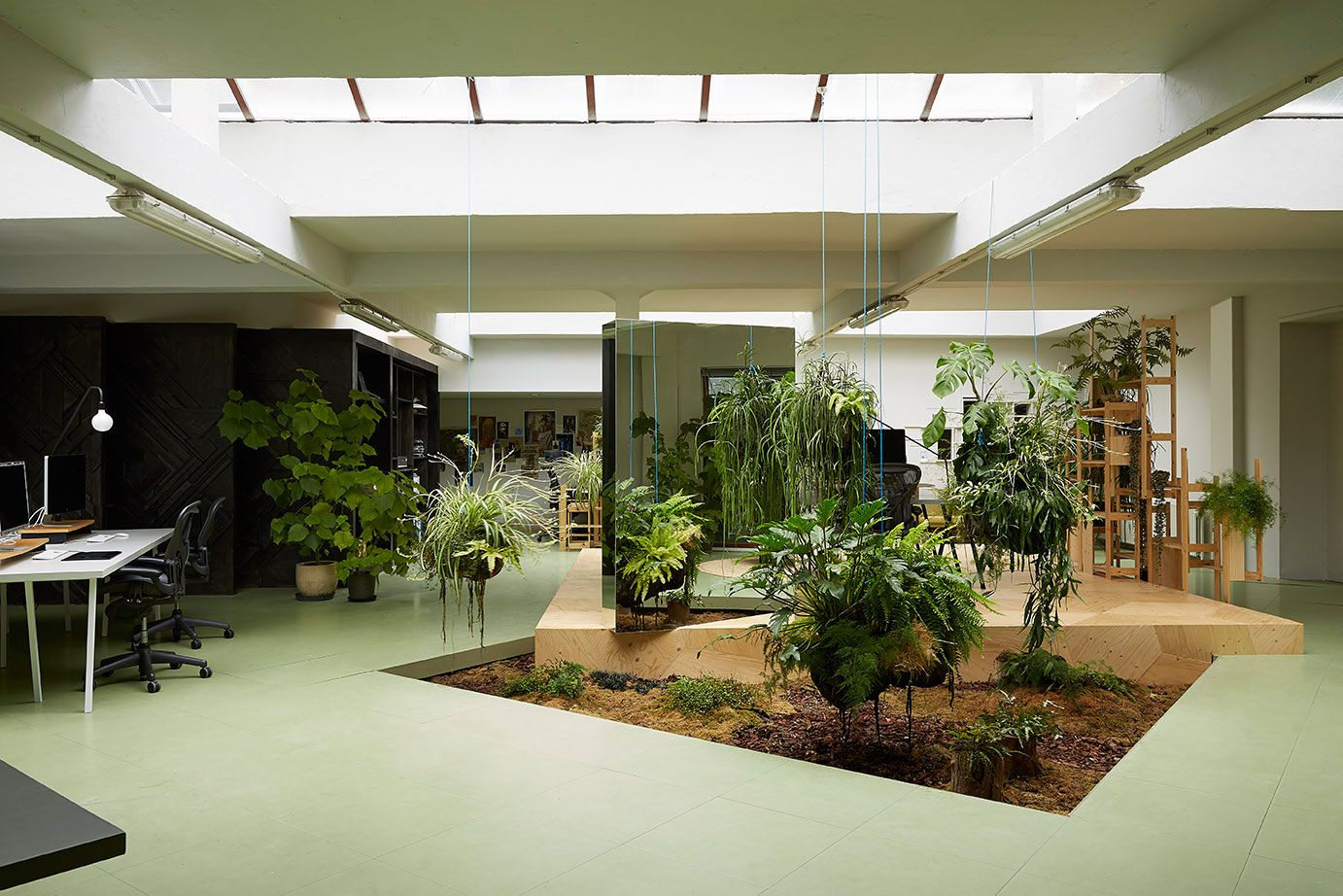 Best Interior Garden Design Ideas Ideas Home Design Ideas