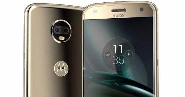Motorola Moto Z2 Force y Motorola Moto X4 se filtran a la red