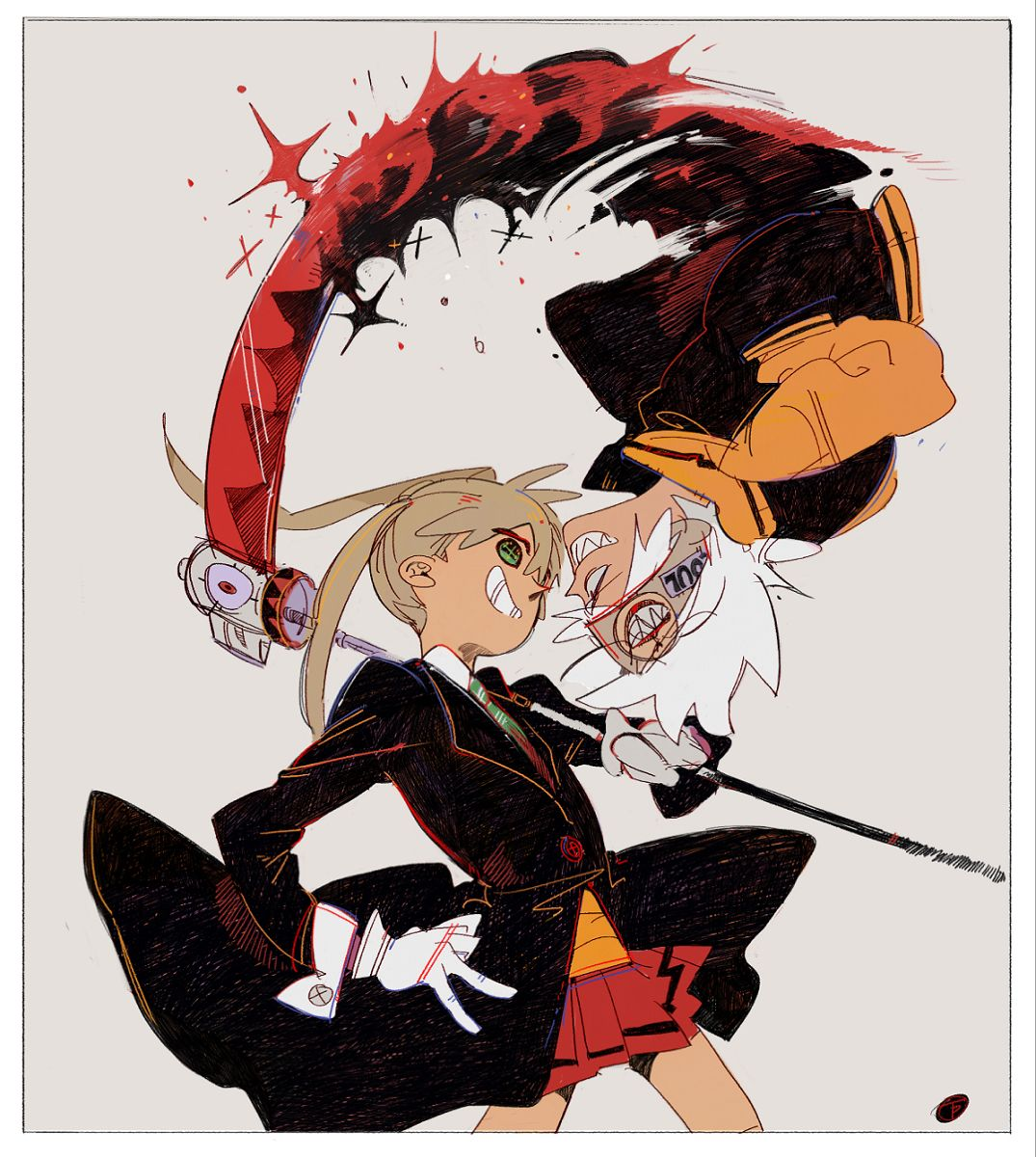 Idea By Caro On Soul Eater In 2020 Anime Soul Soul Eater Soul