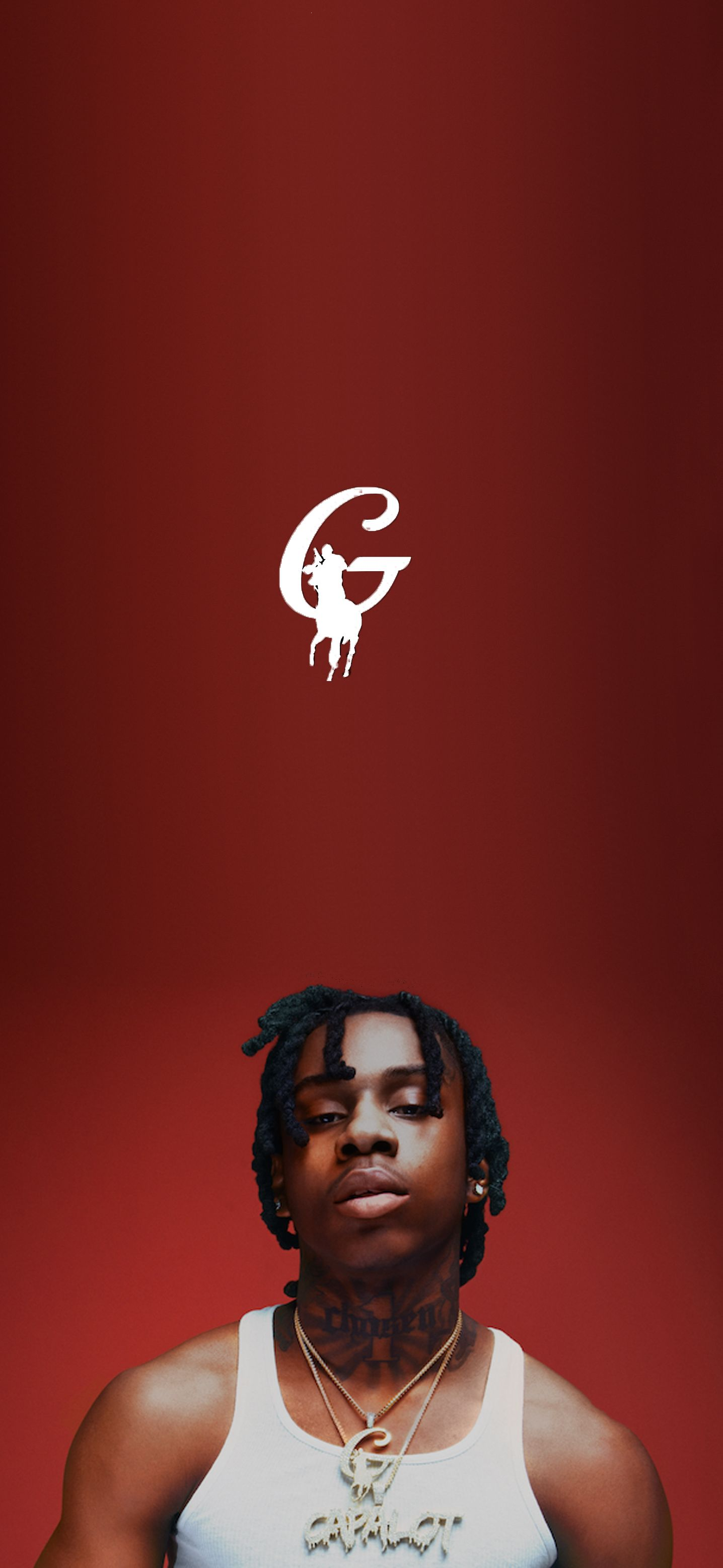 Polo G Wallpaper Rapper Wallpaper Iphone Cute Rappers Celebrity Wallpapers