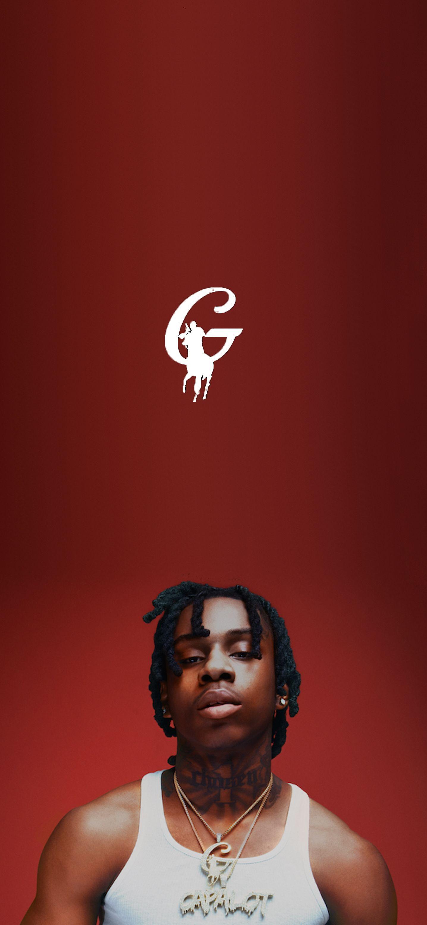 Polo G Wallpaper In 2020 Rapper Wallpaper Iphone Iphone Wallpaper Tumblr Aesthetic Rap Wallpaper