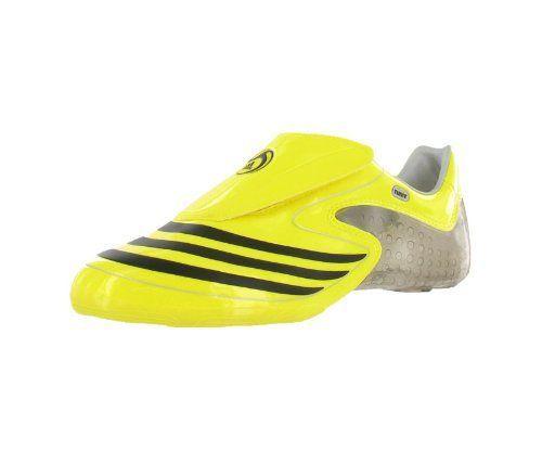 5f29e9e9eec adidas Men s F50.8 TUNiT Soccer Shoe on Sale