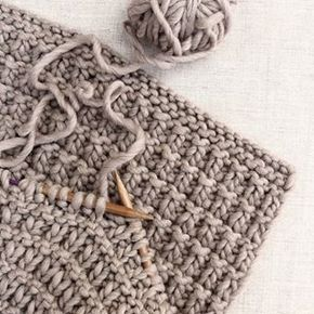How To Knit A Perfect Edge &8211; Finishing Free Technique &8211; The Gift Of Knitting - Diy Crafts