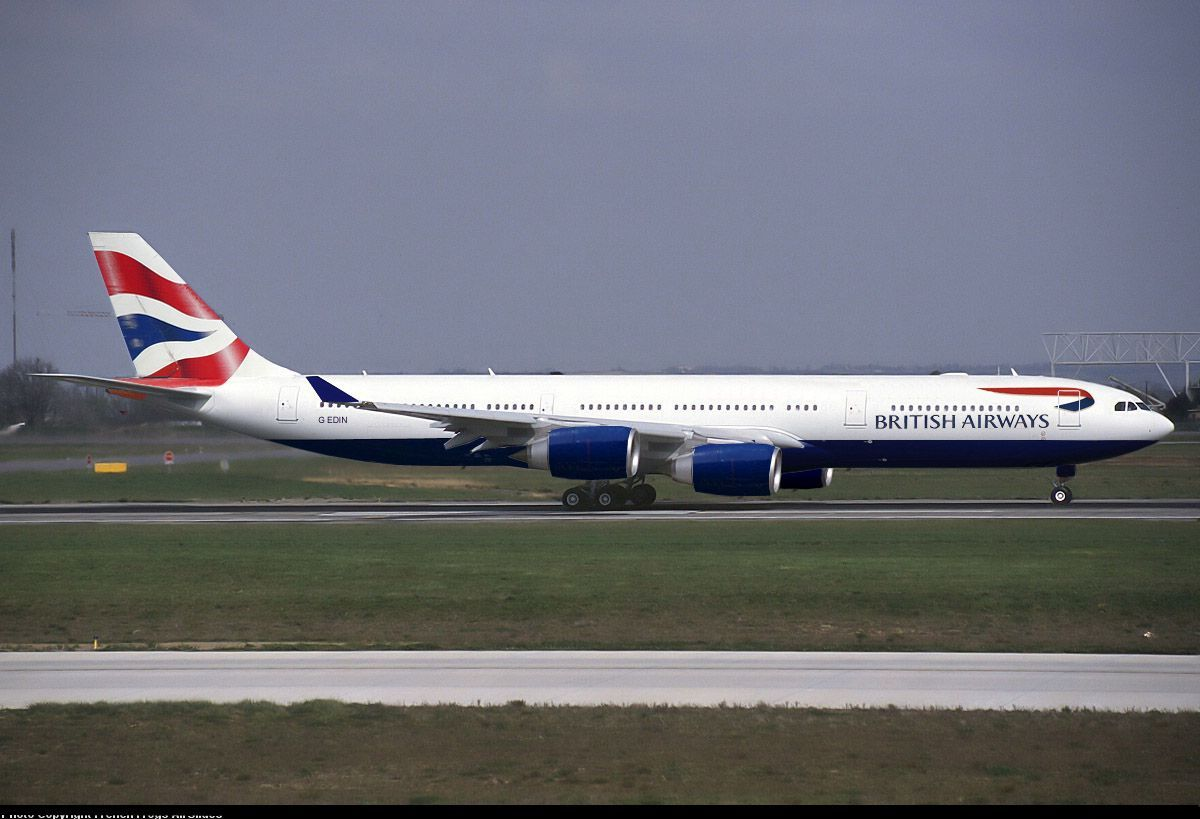 Pin by Cez Owen on Civil Aviation British airways