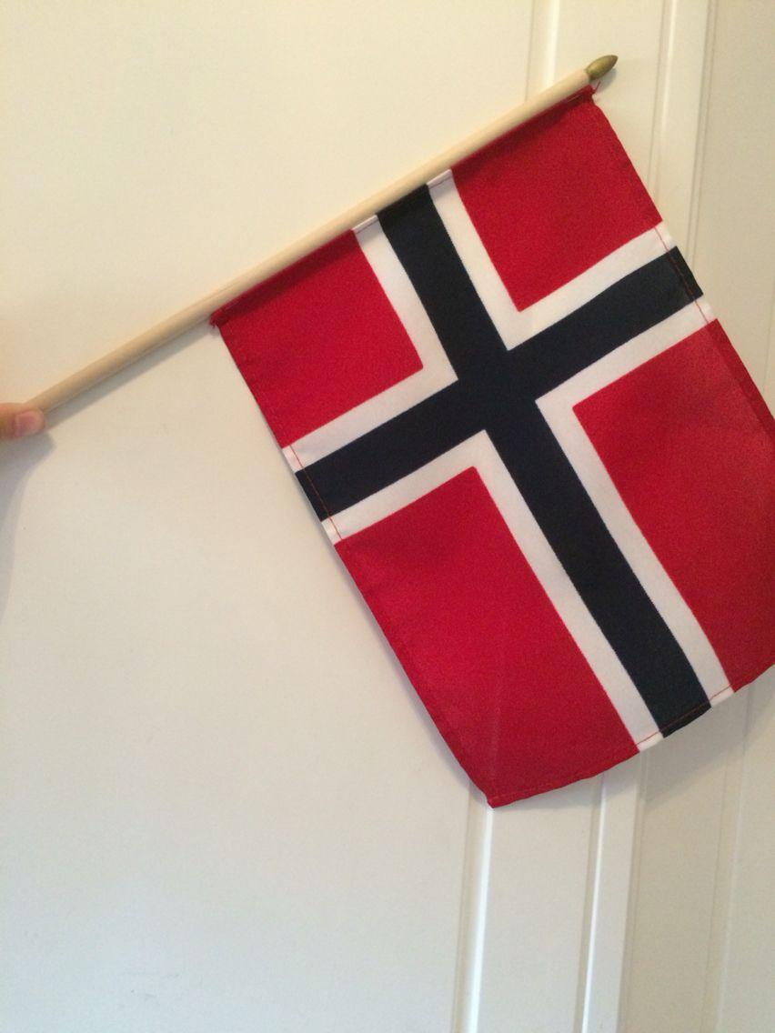 Gratulerer med dagen Norgeom fire dager