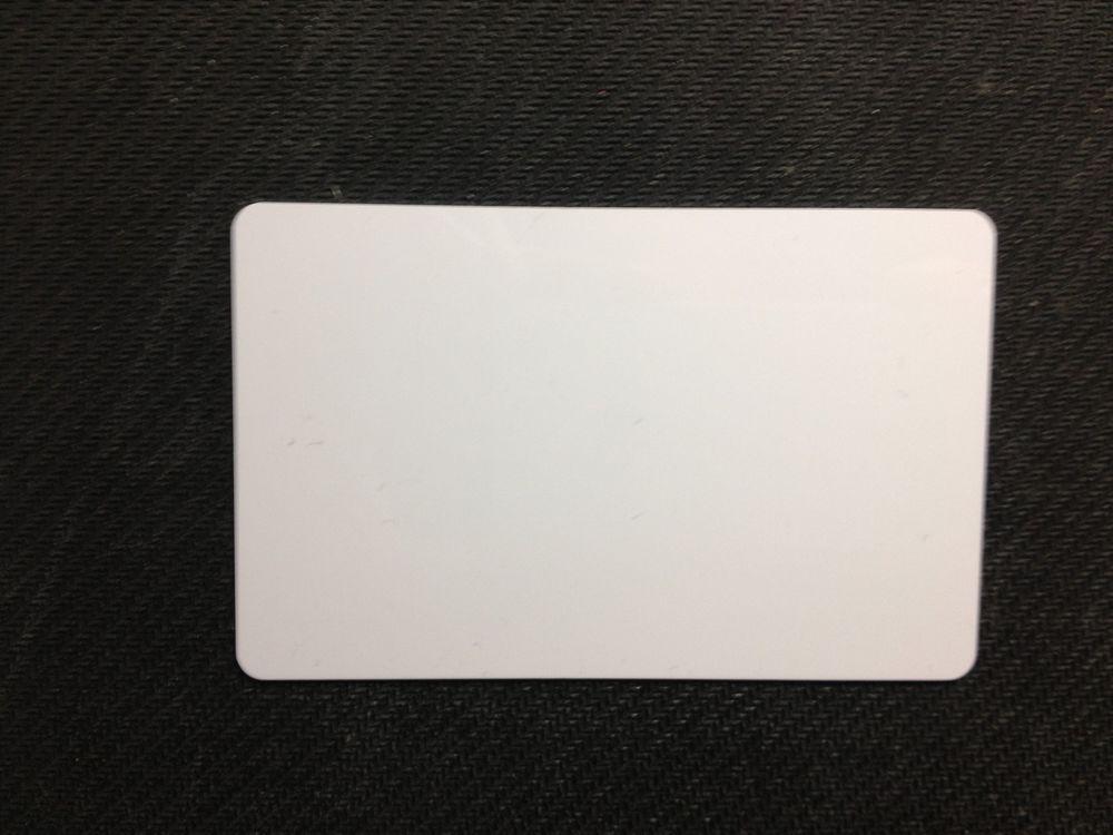 NFC thin smart card tag tags Mifare 1k S50 IC 13 56MHz Read & Write