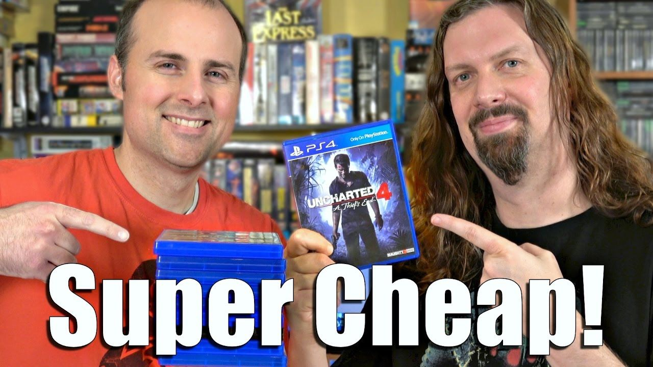 MetalJesusRocks' Top 10 SUPER CHEAP PS4 Games - $20 or Less!! [Video] #Playstation4 #PS4 #Sony #videogames #playstation #gamer #games #gaming