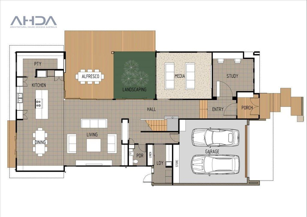 Modern - Architectural House Designs Australia - 1   Design diva ...