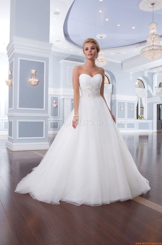 Klassische Herz-Ausschnitt Princess-stil Hochzeitskleider aus ...