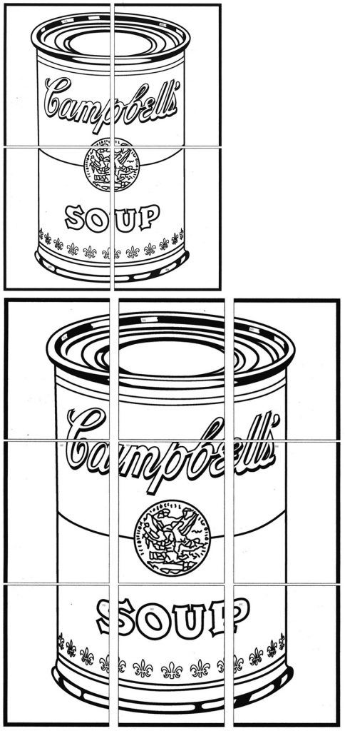 Campbell U2019s Soup Can In 2020