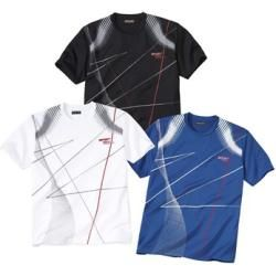 Photo of 3-pack T-Shirts – Blue, White, Black Atlas For MenAtlas For Men