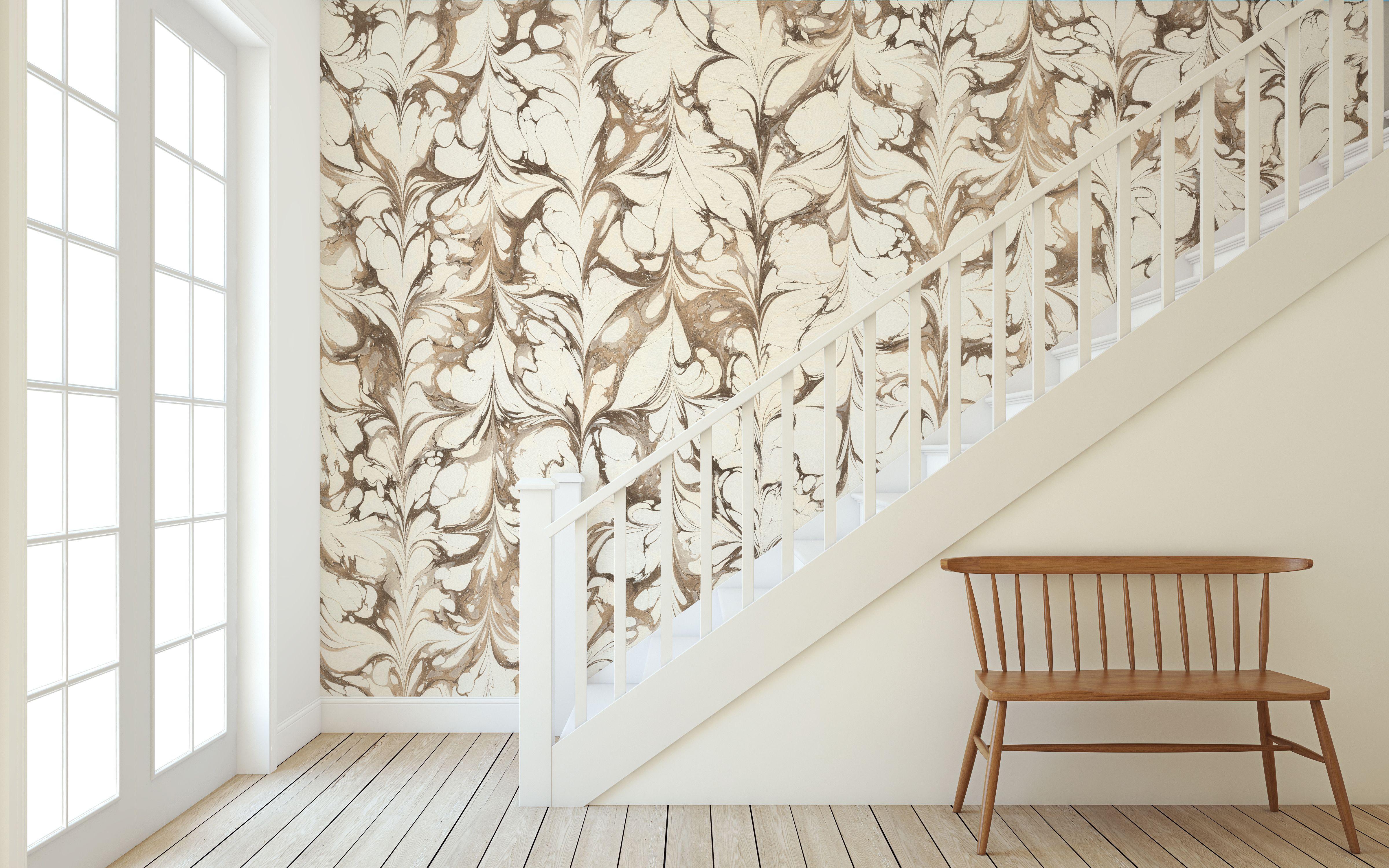 Wallpaper Installation How To Install Wallpaper Rule Of Three Wallpaper