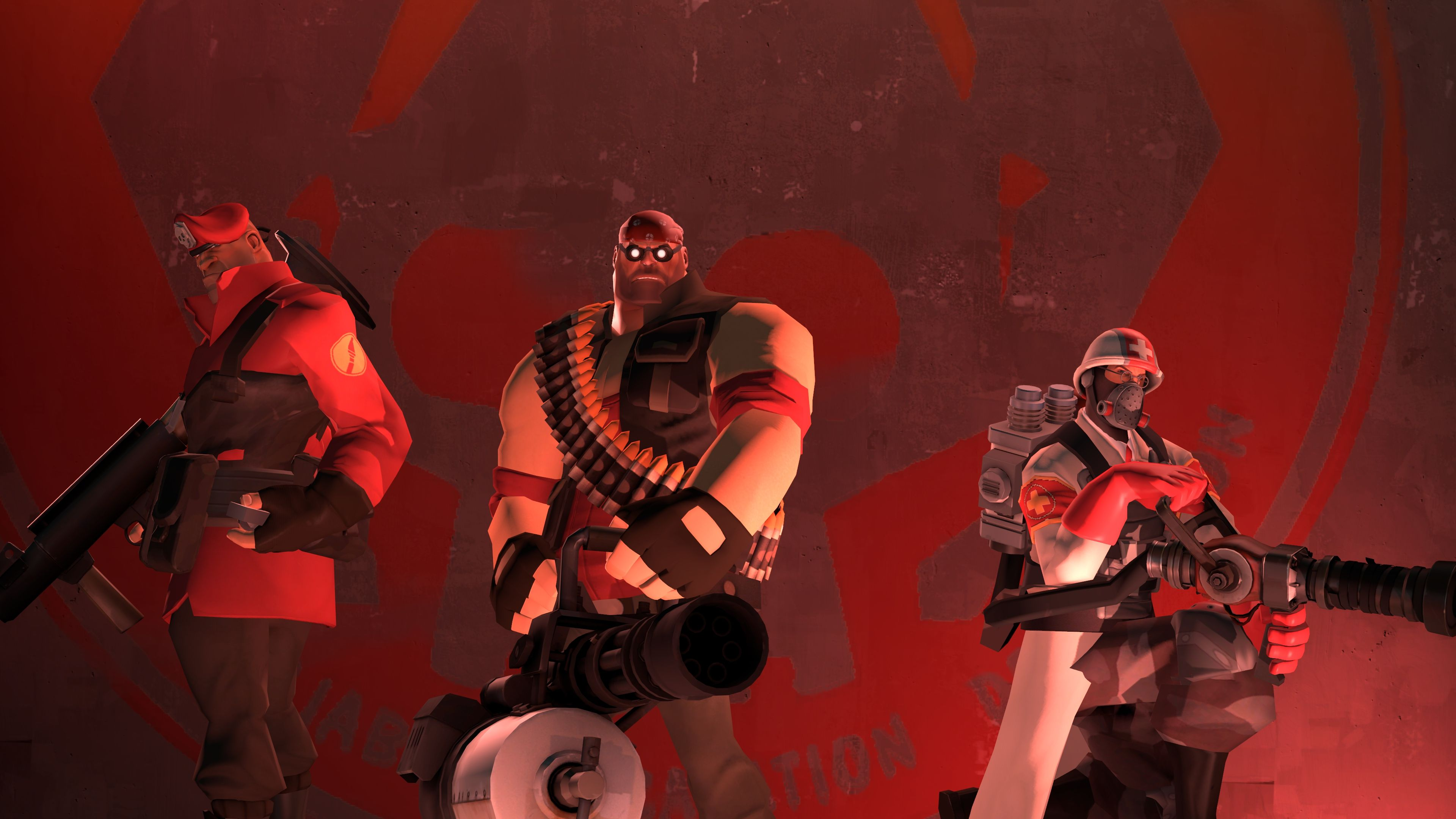 1440p team fortress 2 wallpapers