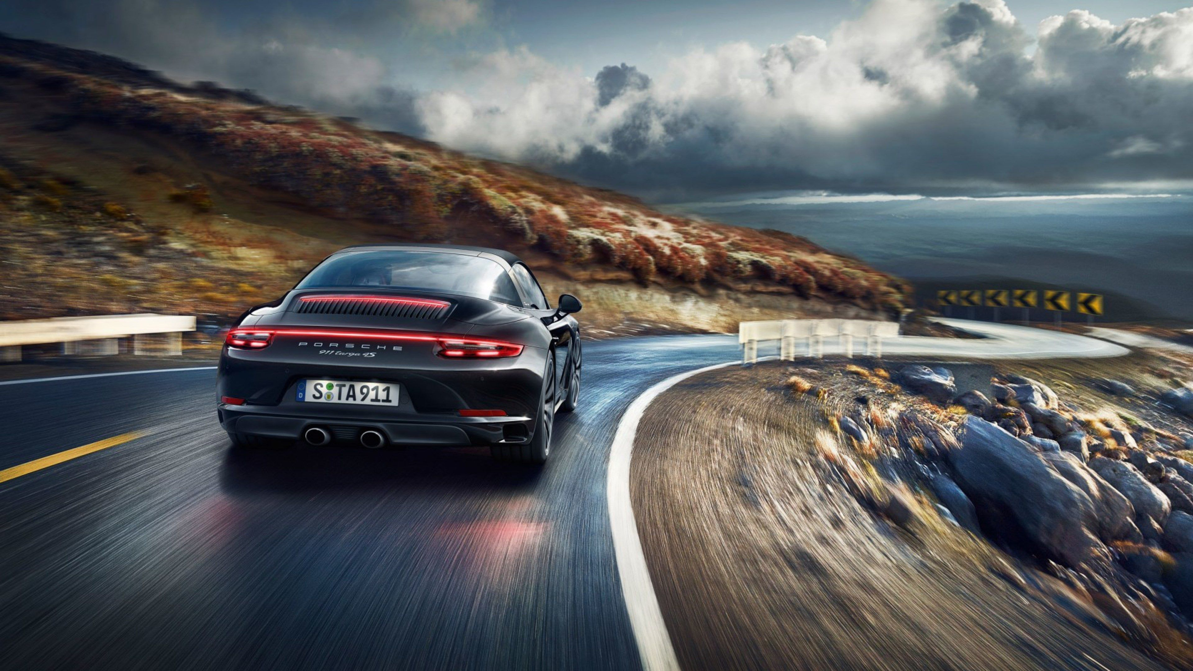 Pin On Porsche Wallpapers