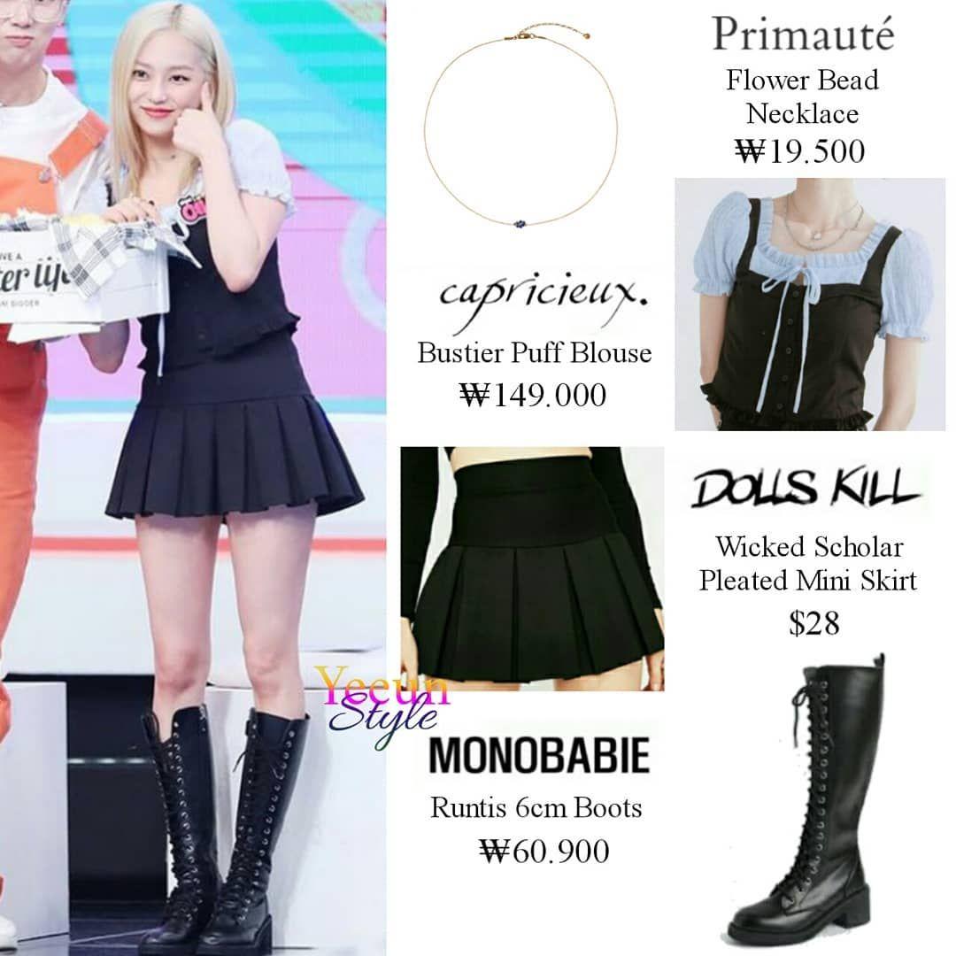 Pin De Jayyyy Em Korean Girl Fashion Roupas Kpop Roupas Tumblr Looks Style