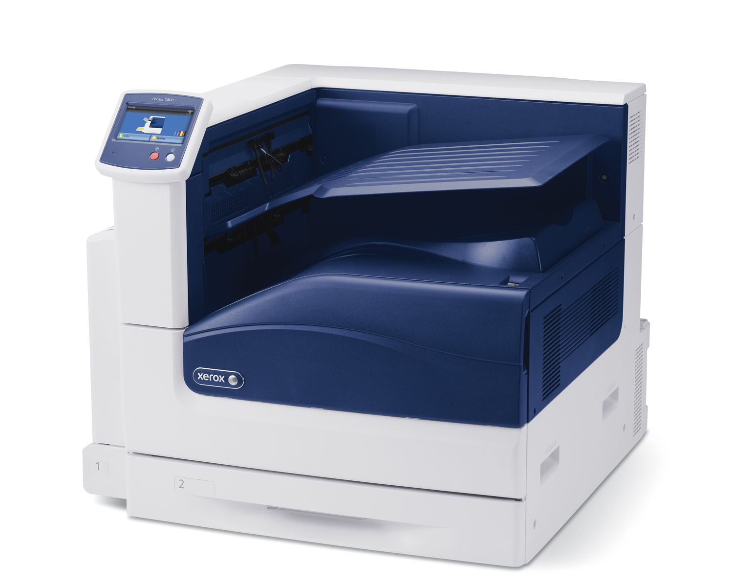 Would Love This Fuji Xerox 7800 With Images Color Printer