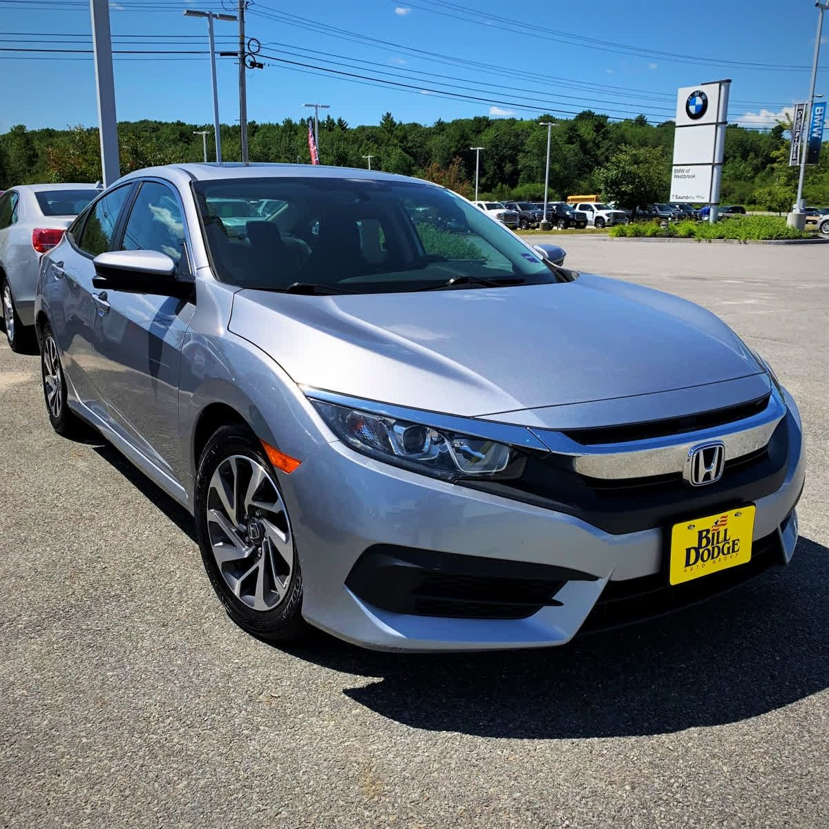 2016 Honda Civic Ex See More Info Bit Ly 16civicex On Sale For 15 200 Under 45k Miles Certified Carf Honda Civic 2016 Honda Civic Ex Civic Ex