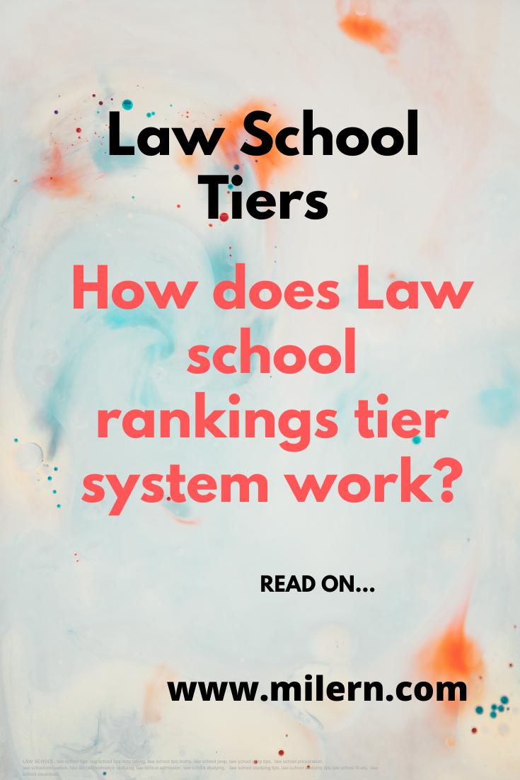 2020 law school rankings