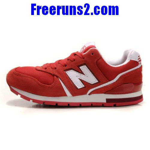 buy online e5254 055b3 New Balance M595RW fire rouge blanc Chaussures Hommes