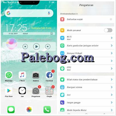 Download Tema Iphone X Watch For Vivo Y91 Terbaik Palebog Kartu Aplikasi Iphone