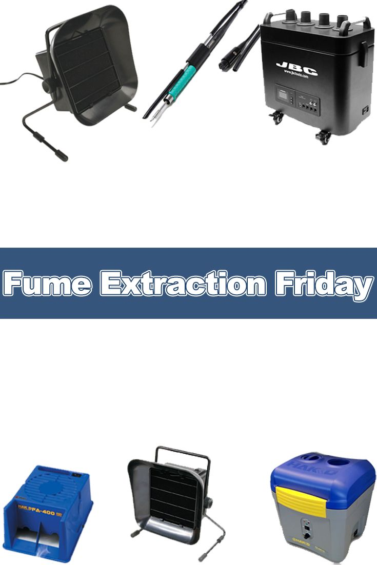 Its fume extraction friday at q source httpsmailchi