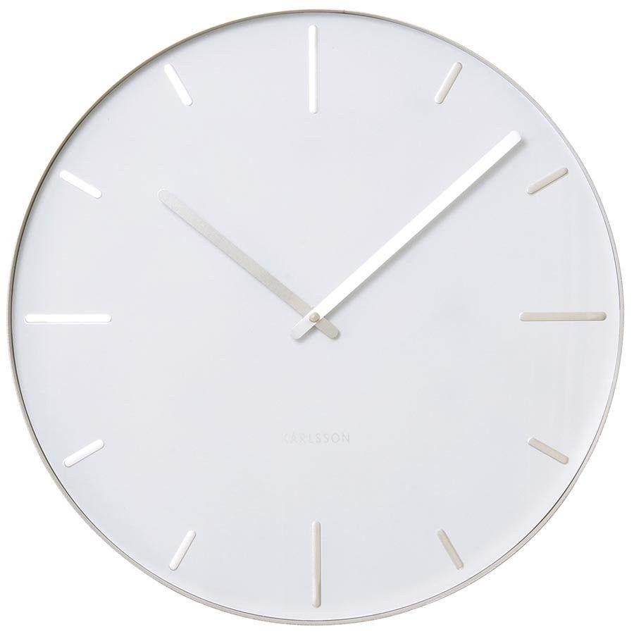 karlsson wall clock belt  white cm  wall clocks for kitchen  - karlsson wall clock belt  white cm  wall clocks for kitchen  pinterest wall clocks clocks and walls