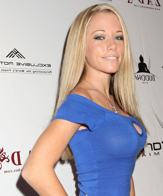 Biography kendra wilkinson