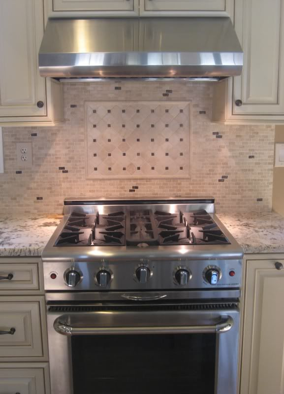 Broan E6430ss Range Hood And Capital Gas Range Kitchen Range Hood Kitchen Remodel Kitchen Redo
