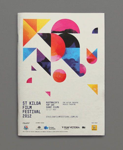 ST KILDA FILM FESTIVAL 2012
