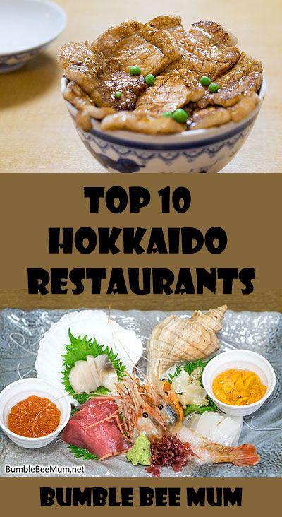 It's been two years since I last wrote my Hokkaido Food