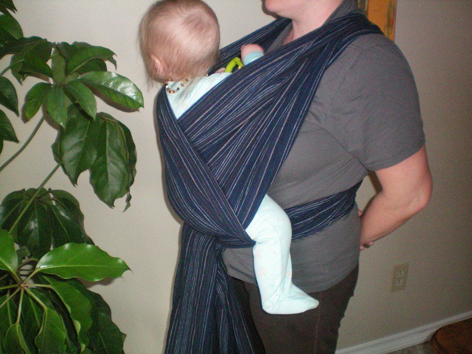 Do It Yourself Diy Woven Wrap Baby Pinterest Babywearing And