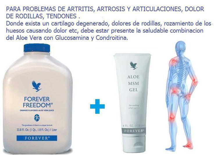 gel de artrită articulară)