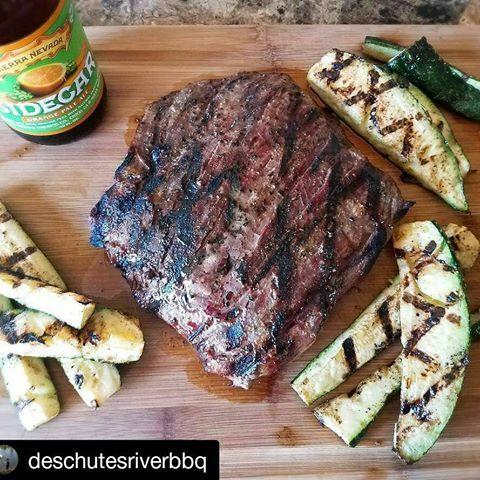 flank steak susan q s brand seasoning