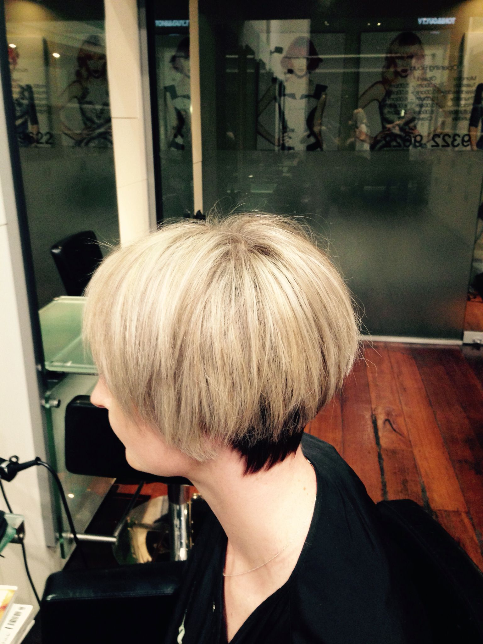 Toni And Guy Perth Central Short Hair Pinterest Perth Salons