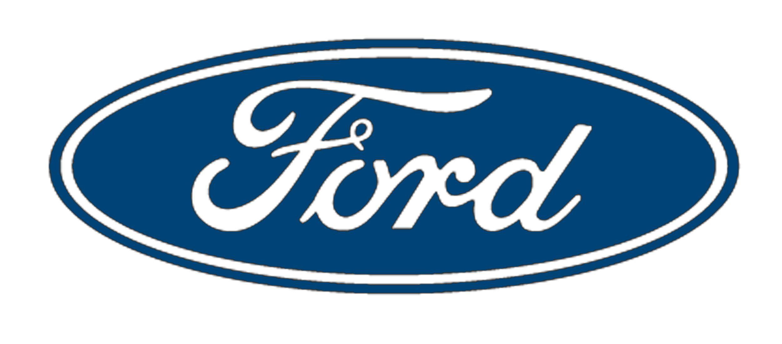 Ford Logo ロゴデザイン ロゴ デザイン