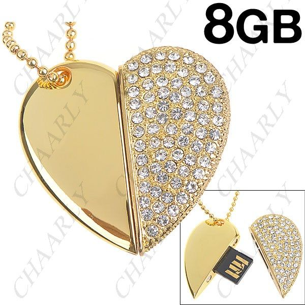 http://www.chaarly.com/usb-flash-drives/22149-8gb-heart-shaped-usb-20-flash-memory-usb-pen-drive-stick-u-disk-with-rhinestones-necklace-golden.html