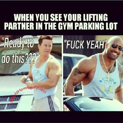 Bodybuilding Funny Win Gym With Images Fitness Quotes Funny