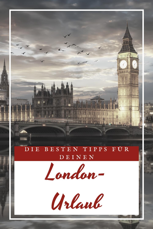 Top Attraktionen In London Die Du Dir Auf Deiner Reise Nach Grossbritannien Nicht Entgehen Lassen Darfst Londo London Urlaub London Reise Sightseeing London