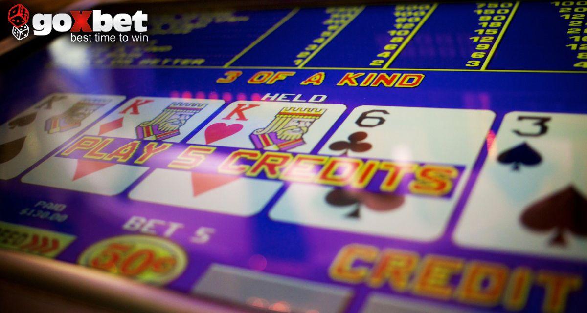 покер бесплатно без регистрации