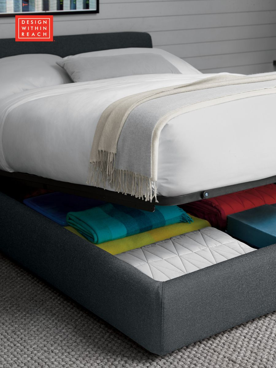 Nest Storage Bed Studio Pinterest Bed Storage Bedroom And Bed