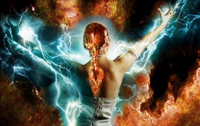 008 wallpaper Astonishing Fire And Ice Wallpapers Character