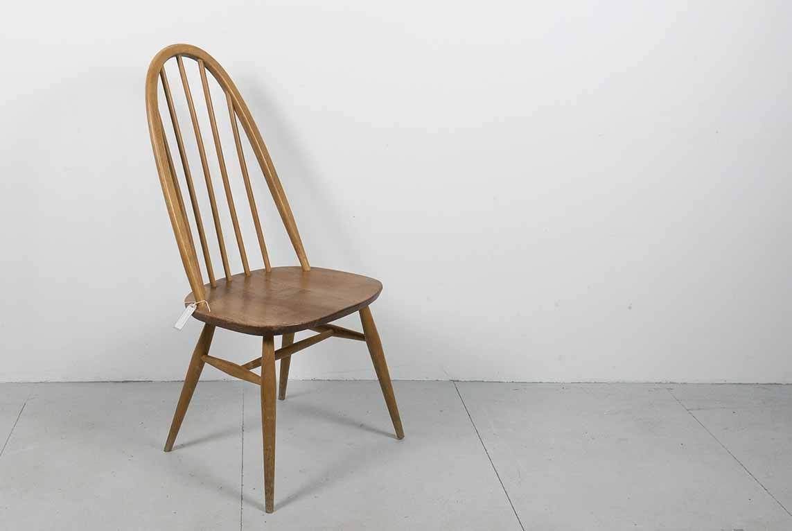 A Guide To Vintage Ercol Dining Chairs In 2020 Ercol Dining