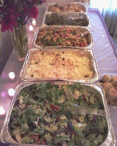 Life Chef's Food For Life: Party