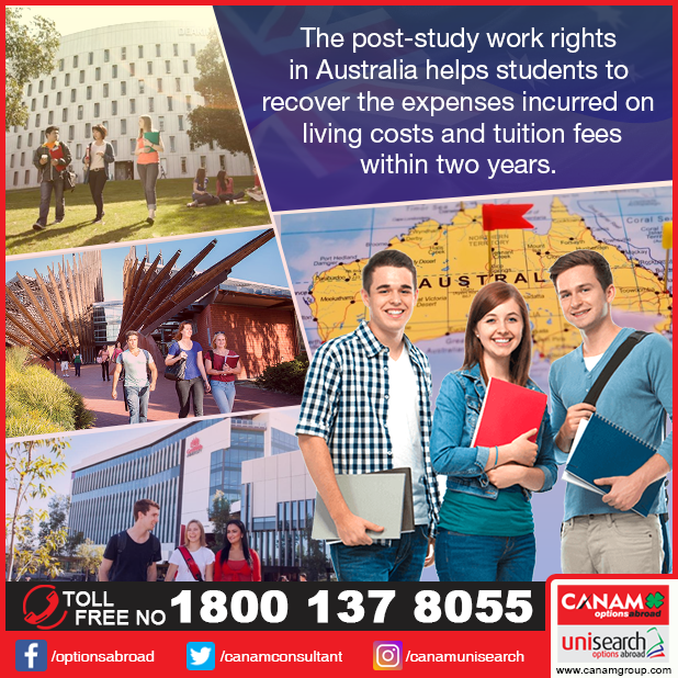 Australia Education Has Its Own Benefits Students Going To This