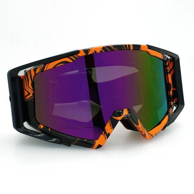 New Motocross Goggles Motorcycle Glasses Cycling Outdoor Off Road Moto GP Motorcross Motorbike Bike