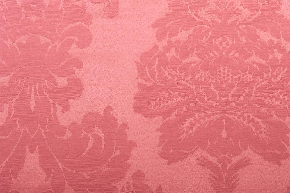 Romantik Stoff Florenz 280 Cm Altrosa Barock Muster Altrosa Jacquard Stoff