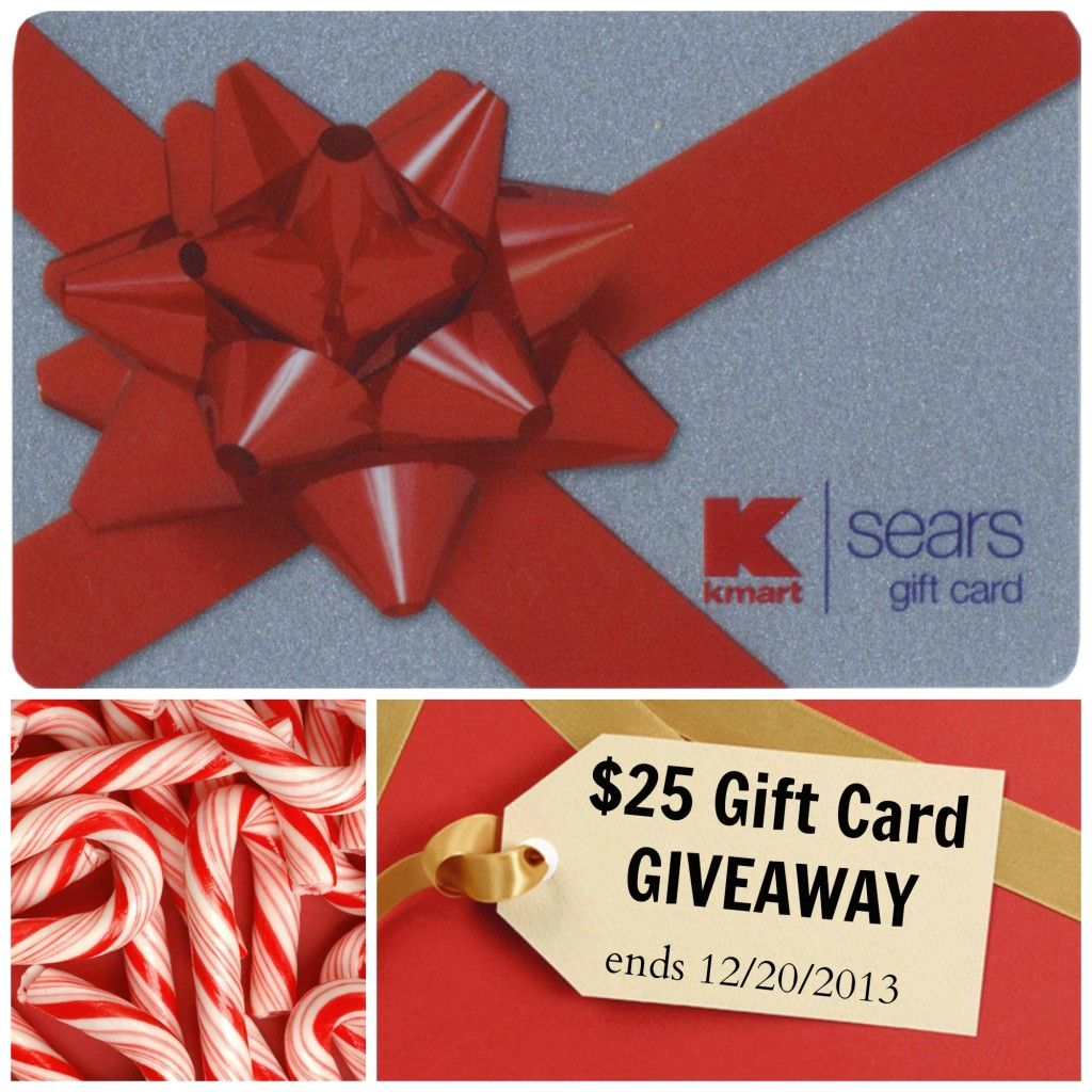 Sears Kmart Gift Card Giveaway Gift Card Giveaway Gift Card Cards