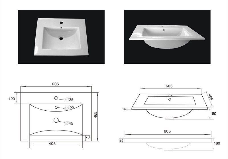 35++ Hauteur meuble salle de bain vasque a poser ideas