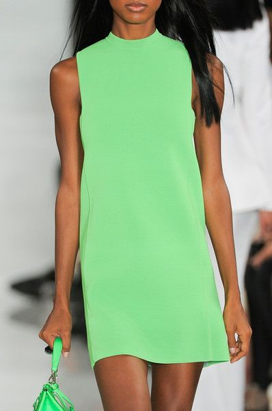 Ralph Lauren at New York Fashion Week Spring 2014
